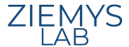 Ziemys Lab | Houston Methodist Logo